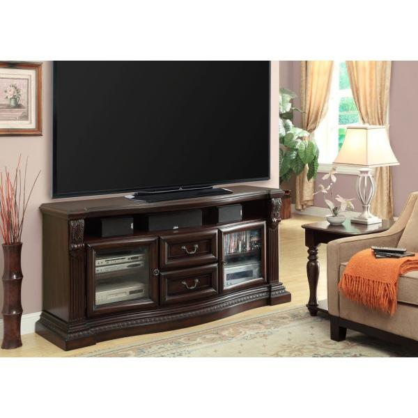 Mulberry Media Console