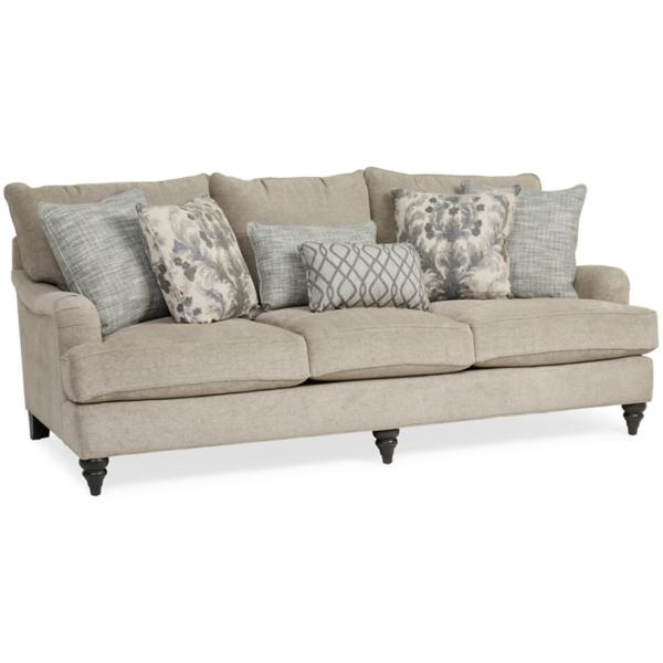 Shelby 3-Seat Sofa