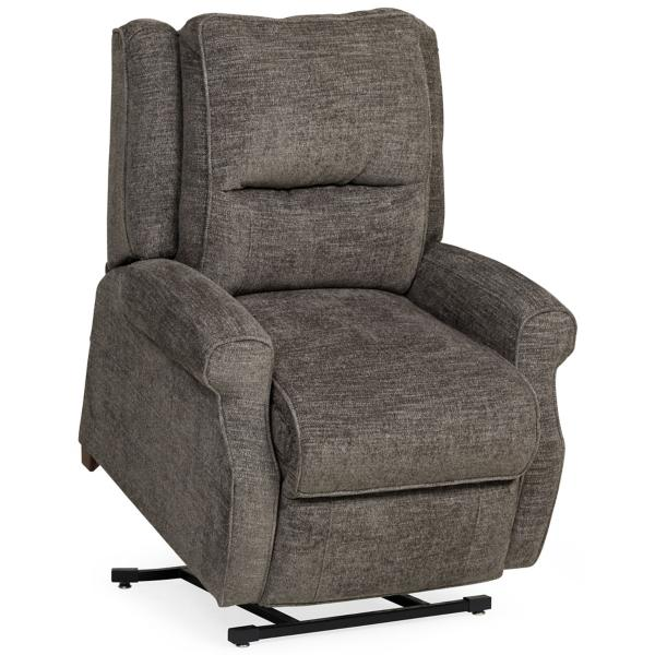 Evan Lift Recliner with Heat and Massage
