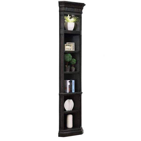 Tribeca Corner Bookcase