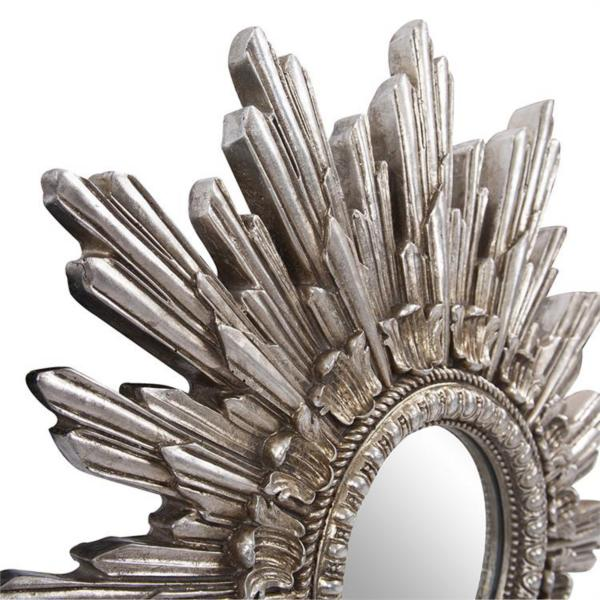 Alessia Wall Mirror