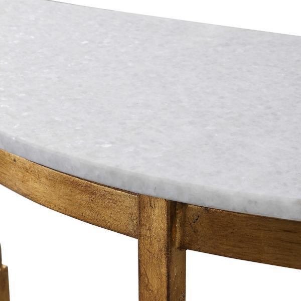 Zeferra Console Table