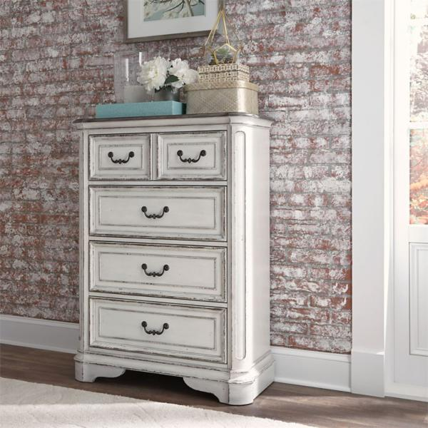 Magnolia Manor Chest