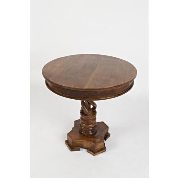 Mercedez Accent Table
