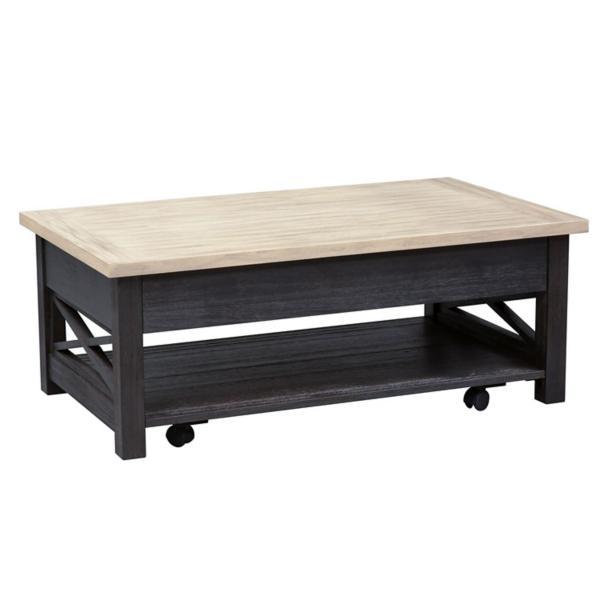 Hearne Lift Top Coffee Table