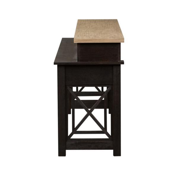 Hearne Console Bar Table