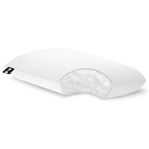 Malouf Gelled Microfiber Pillow - QUEEN