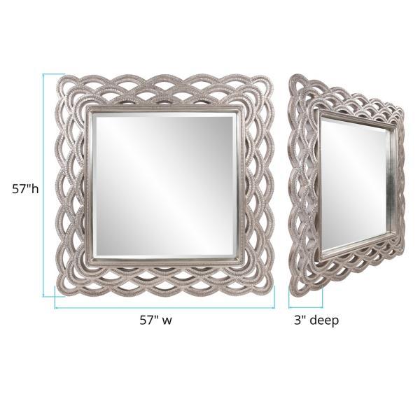 Anelli Wall Mirror