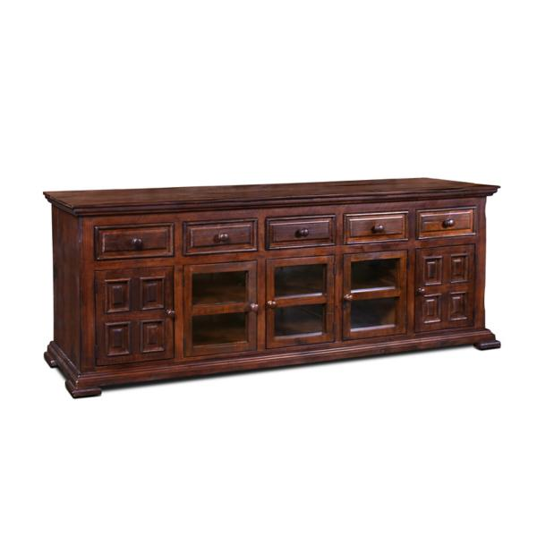 Marquis 83-Inch TV Stand