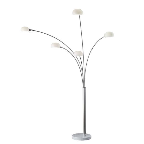 Dixie Arc Floor Lamp