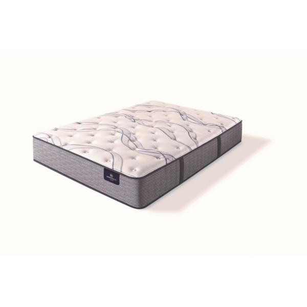 Serta Perfect Sleeper Trelleberg Plush Mattress