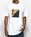 10 Deep 24 Hour White T-Shirt