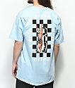 10 Deep Chief Rocker Blue T-Shirt