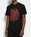 4 Hunnid Groovy camiseta negra