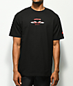 4 Hunnid Low Lows camiseta negra