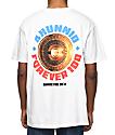 4 Hunnid Spoke camiseta blanca