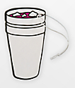 40s & Shorties Double Cup Air Freshener