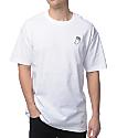 40s & Shorties Double Cup camiseta blanca