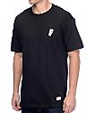 40s & Shorties Double Cup camiseta negra