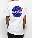40s & Shorties NA SON White T-Shirt