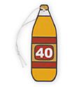 40s & Shorties Original 40 Air Freshener