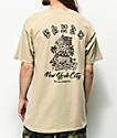 5Boro Hawaii Division Sand T-Shirt