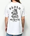 5Boro Hawaii Division White T-Shirt