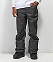 686 Raw Black Denim 10k Snowboard Pants