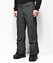 686 Standard 5K pantalones de snowboard en gris