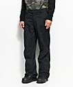 686 Standard Black 5K Snowboard Pants