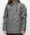 686 Woodland Grey 10K Snowboard Jacket