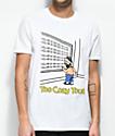 A$AP Mob Detention White T-Shirt