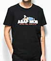 A$AP Mob Too Cozy camiseta negra