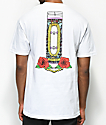 A-Lab Blessed camiseta blanca