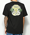 A-Lab Doomsday Club camiseta negra