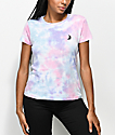 A-Lab Ezra Moon Tie Dye T-Shirt