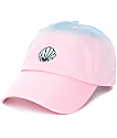 A-Lab Hey What's Up? Shello Strapback Hat