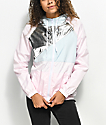A-Lab Karisma Pink & Silver Windbreaker Jacket