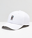 A-Lab LOL Wut White Strapback Hat