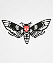 A-Lab Moth Sticker
