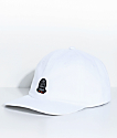 A-Lab RIP To My Haters White Strapback Hat
