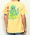 A-Lab Tiger Style Squash T-Shirt