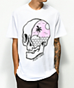 A Lost Cause Eternal Vacation camiseta blanca