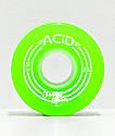 Acid Jelly Shots Green 59mm 82a Cruiser Wheels