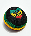 Adventure Imports One Love Hacky Sack