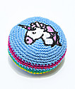 Adventure Imports hacky sack de unicornio
