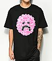 Ain't Nobody Cool Sad Roses camiseta negra