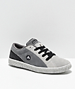 Airwalk The One Charcoal Grey Skate Shoes
