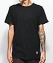 Akomplice VSOP Multi Epple camiseta negra moteada