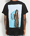 Akomplice x Synchrodogs Guise Black T-Shirt